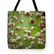 A Trunk Of Thorns Tote Bag