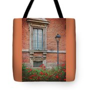 A Typical Italian Street Tote Bag