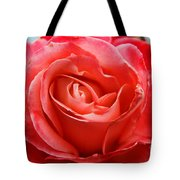 A Unique Rose Just For You Tote Bag