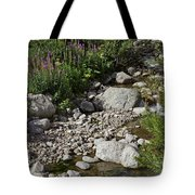 A Vail Stream Tote Bag