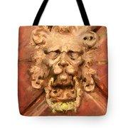 A Venetian Welcome Tote Bag