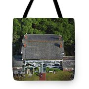 A View From The Top Tote Bag