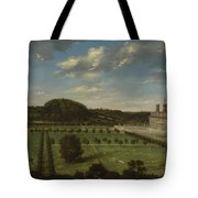 A View Of Bayhall Tote Bag