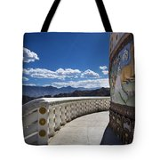 Spiritual Journey.. Tote Bag