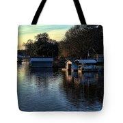 A Vision Tote Bag