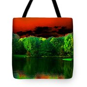 A Walk In The Park 1 Tote Bag
