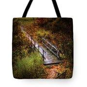 A Walk In The Park II Tote Bag