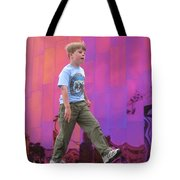 A Walk On The Wild Side Tote Bag