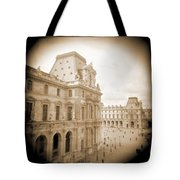 A Walk Through Paris 20 Tote Bag
