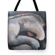 A Warm Feeling Tote Bag