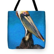 A Watchful Eye Tote Bag