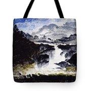 A Waterfall Tote Bag