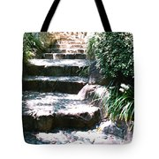 A Way Out  Tote Bag