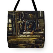 A Weavers Cottage Tote Bag