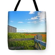 A West Pentire Farm Tote Bag