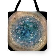 A Whole New Jupiter - First Science Results From The Juno Mission Tote Bag