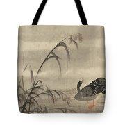 A Wild Goose Tote Bag