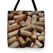 A Wine Lovers Dream Tote Bag