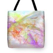 A Wonderful Dream Tote Bag