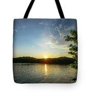 A Wonderful Evening Tote Bag
