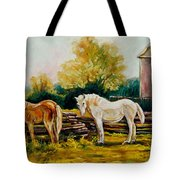 A Wonderful Life Tote Bag