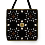 A World Of Abstract Tote Bag
