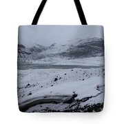 A World Without Colour Tote Bag