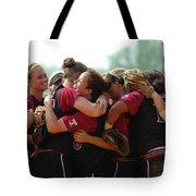 A10 Victory Celebration Tote Bag
