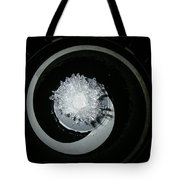 A320 Spinner Ice Tote Bag