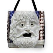 Aaaack Tote Bag