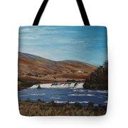 Aasleagh Falls Tote Bag