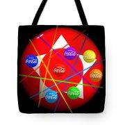 Abacus Game Tote Bag