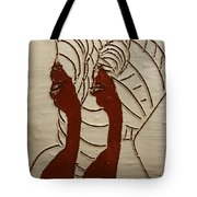 Abakyala - Women - Tile Tote Bag