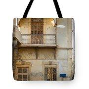 Abandoned But Still Beautiful Tote Bag