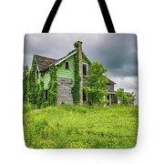 Abandoned Dreams 2 Tote Bag