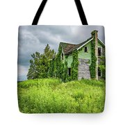 Abandoned Dreams 3 Tote Bag