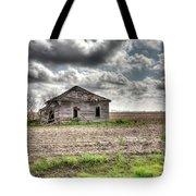 Abandoned House - Ganado, Tx Tote Bag