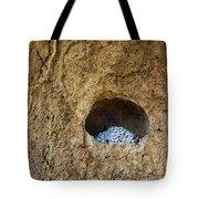Abandoned Royal Cell Tote Bag