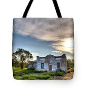 Abandoned Store Tote Bag