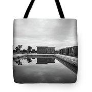 Abandoned Swimming Pool Tote Bag