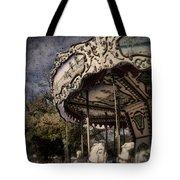 Abandoned Wonder Tote Bag by Andrew Paranavitana