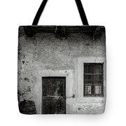 Abandoned Xi Tote Bag