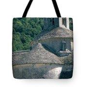 Abbeye De Senanque Tote Bag