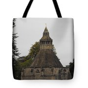 Abbot's Kitchen Tote Bag