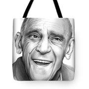 Abe Vigota Tote Bag