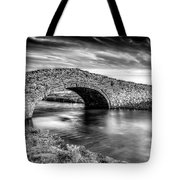 Aberffraw Bridge V2 Tote Bag