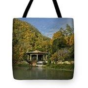 Abkhazia, New Athos Tote Bag