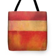 Ablaze Tote Bag