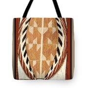 Aboriginal Bark Painting  Tote Bag