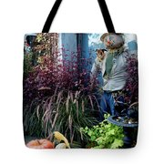 About Autumn 1. Tote Bag